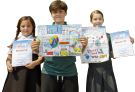 Primary School Winners